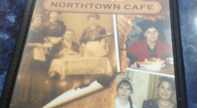 Photo of Diner Rosie's Northtown Cafe at 2801 N Baltimore St, Kirksville, MO 63501, United States
