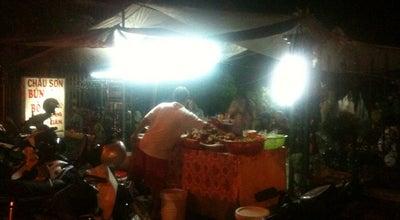 Photo of Ramen / Noodle House Bún Bò Huế - Châu Sơn at 05 Đường Hà Nội, Huế, Vietnam