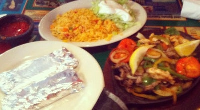 Photo of Mexican Restaurant Casa Mexicana at 550 W Brighton Ave, Muscle Shoals, AL 35661, United States