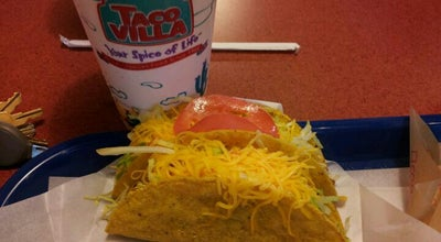 Photo of Mexican Restaurant Taco Villa at 201-299 W 15th St., Big Spring, TX 79720, United States