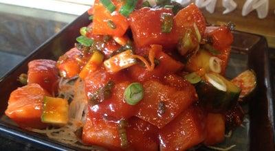 Photo of Sushi Restaurant Sushi California at 501a North Road, Coquitlam, BC V3J 1N7, Canada