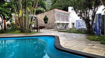 Photo of Art Gallery Instituto Moreira Salles at R. Mq. De S. Vicente, 476, Rio de Janeiro 222451-040, Brazil