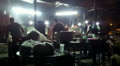 Photo of Food Truck Char Koay Teow Parit / Longkang at Jalan Sultan Azlan Shah, Bayan Baru 11950, Malaysia