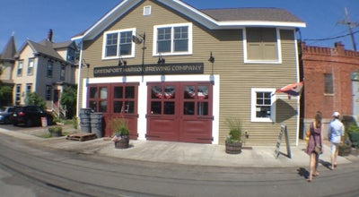 Photo of Brewery Greenport Harbor Brewing Company at 234 Carpenter St., Greenport, NY 11944, United States