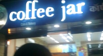 Photo of Coffee Shop Coffee Jar at Shop No. 10-11, Green Valley Meadows, Wanawadi, Near Kedari Petrol Pump, Pune 411040, India