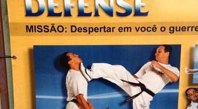 Photo of Martial Arts Dojo Top Defense / Federação Sul-americana de Krav Maga at R. Sorocaba, 258, Rio de Janeiro 22271-110, Brazil