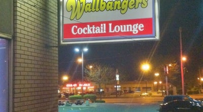 Photo of Cocktail Bar Harvey Wallbanger's at 1915 Brown St, Akron, OH 44301, United States
