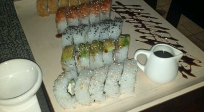 Photo of Sushi Restaurant Maki Sushibar & Fusion at Corrientes 155, San Miguel de Tucumán, Argentina