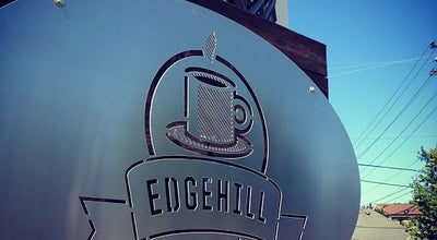 Photo of Cafe Edgehill at 1201 Villa Place, Nashville, TN 37212, United States