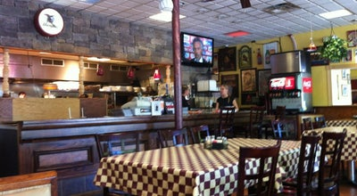Photo of Pizza Place Miseno II Ristorante at 598 W High St, Carlisle, PA 17013, United States