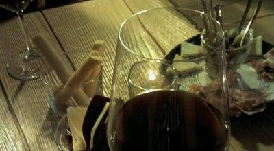 Photo of Wine Bar Vinerita at Via Trottechien, Aosta, Italy