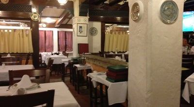 Photo of Spanish Restaurant Restaurante Urrutia at Av. Francisco Solano, Caracas, Venezuela