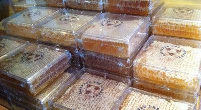 Photo of Gourmet Shop Savannah Bee Company at 104 W Broughton St, Savannah, GA 31401, United States