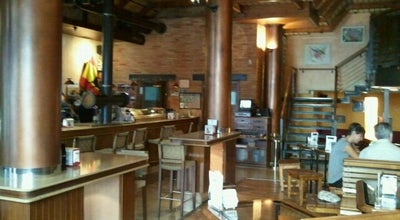 Photo of Coffee Shop Cafe Astoria at San Vicente De Paul 20, Zaragoza, Spain
