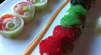 Photo of Asian Restaurant Xaga Sushi & Asian Fusion at 217 Merrick Rd, Merrick, NY 11566, United States