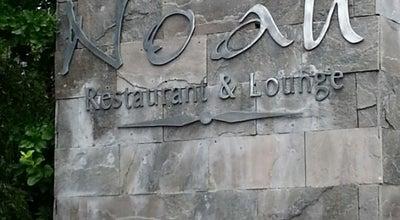 Photo of Restaurant Noah at Calle Del Sol, Santiago De Los Caballeros 15000, Dominican Republic