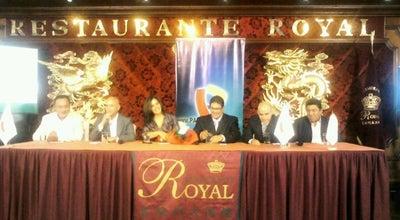 Photo of Chinese Restaurant Restaurante Royal at Av. Guillermo Prescott 231, San Isidro 27, Peru