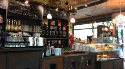 Photo of Cafe Das Kaffee Haus at Kufsteiner Str. 14, Rosenheim 83022, Germany