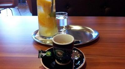 Photo of Cafe Coffeeshop Company at Vaci Ut 141, Budapest 1138, Hungary