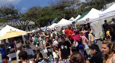 Photo of Farmers Market KCC Saturday Farmers Market at 4303 Diamond Head Rd, Honolulu, HI 96816, United States