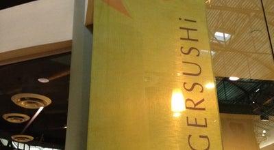 Photo of Sushi Restaurant Tiger Sushi at 224 W Market, Bloomington, MN 55425, United States