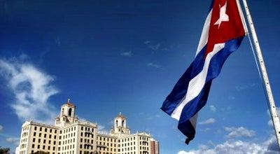 Photo of Hotel Hotel Nacional De Cuba at Calle O, Esq. 21, Ciudad De La Habana 10400, Cuba