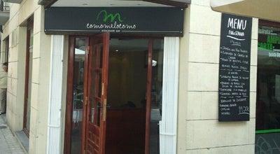 Photo of Tapas Restaurant Comomelocomo at C. Padre Huesca, Huesca 22001, Spain