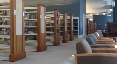 Photo of Library Columbus Public Library at 3000 Macon Rd, Columbus, GA 31906, United States