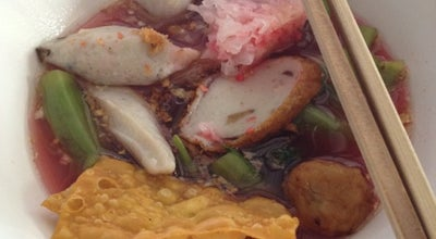 Photo of Chinese Restaurant นก เย็นตาโฟ at Surin 32000, Thailand