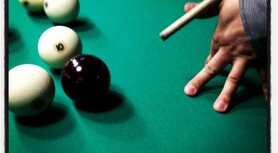 Photo of Pool Hall Бильярдное местечко 21 at Ул. К.воробьевых, 20, Чебоксары, Russia