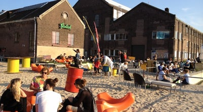 Photo of Music Venue Roest at Czaar Peterstraat 213, Amsterdam 1018 PL, Netherlands