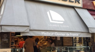 Photo of Cheese Shop Fromagerie Laurent Dubois at 47 Ter Boulevard Saint-germain, Paris 75005, France