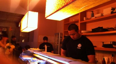 Photo of Japanese Restaurant KUCHI Mitte at Gipsstr. 3, Berlin 10119, Germany