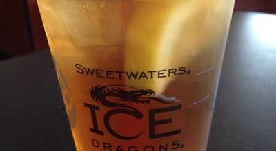 Photo of Coffee Shop Sweetwaters Coffee & Tea at 3393 Plymouth Rd, Ann Arbor, MI 48105, United States