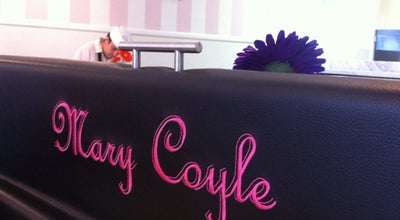Photo of Ice Cream Shop Mary Coyle at 5521 N 7th Ave, Phoenix, AZ 85013, United States