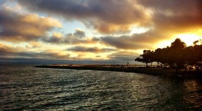 Photo of Harbor / Marina Marina Park at 13800 Monarch Bay Dr, San Leandro, CA 94577, United States