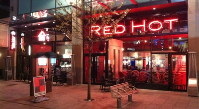 Photo of Chinese Restaurant Red Hot World Buffet and Bar at 3-6 Hills Street, Cardiff CF10 2LE, United Kingdom
