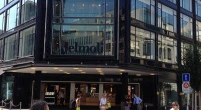 Photo of Department Store Jelmoli at Seidengasse 1, Zürich 8001, Switzerland