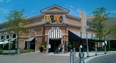 Photo of Italian Restaurant BRAVO! Cucina Italiana at 18900 Michigan Ave, Dearborn, MI 48126, United States