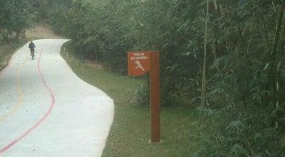 Photo of Trail Pista de Caminhada at Parque Botânico Tulipas, Jundiaí 13212-600, Brazil