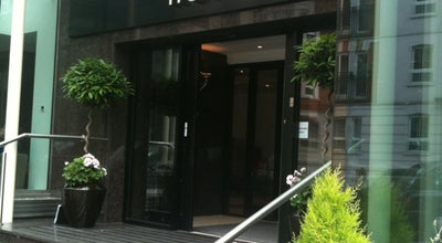Photo of Hotel Kensington Close Hotel at 14 Wrights Ln, London W8 5SP, United Kingdom
