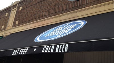 Photo of Bar The Blue Door Pub at 1811 Selby Ave, Saint Paul, MN 55104, United States