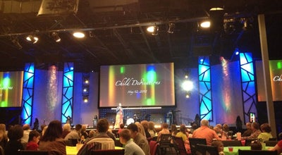 Photo of Church Life.Church South Oklahoma City at 7800 S Walker Ave, Oklahoma City, OK 73139, United States