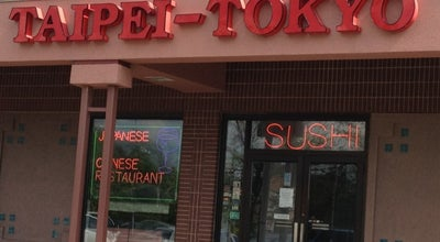 Photo of Sushi Restaurant Taipei-Tokyo at 304 Mall Plaza, Monroeville, PA 15146, United States