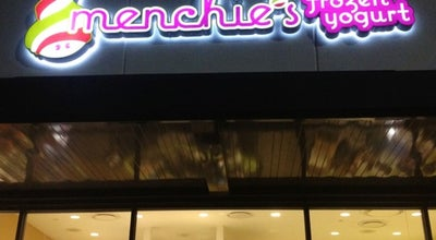 Photo of Frozen Yogurt Menchie's Frozen Yogurt at 2617 W Osceola Pkwy, Kissimmee, FL 34741, United States
