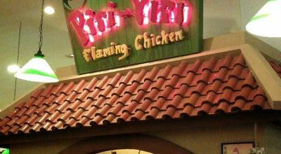 Photo of Portuguese Restaurant Piri-Piri (พิริ พิริ) at Siam Paragon, Pathum Wan 10330, Thailand