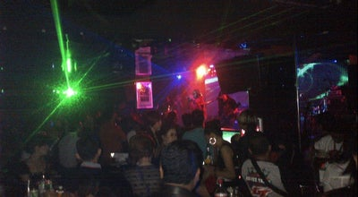 Photo of Nightclub My Place at Hotel Kartika Graha, Malang, Indonesia