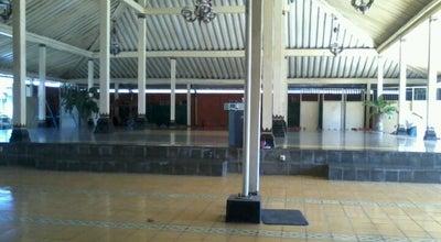 Photo of Dance Studio nDalem Pujokusuman (YPBSM) at Keparakan, Mergangsan, Yogyakarta 55000, Indonesia