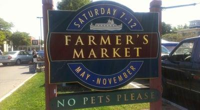 Photo of Farmers Market Fairport Farmers Market at 58 S Main St, Fairport, NY 14450, United States