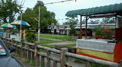 Photo of Historic Site Taman Tikus Sabindo at Sabindo, Malaysia